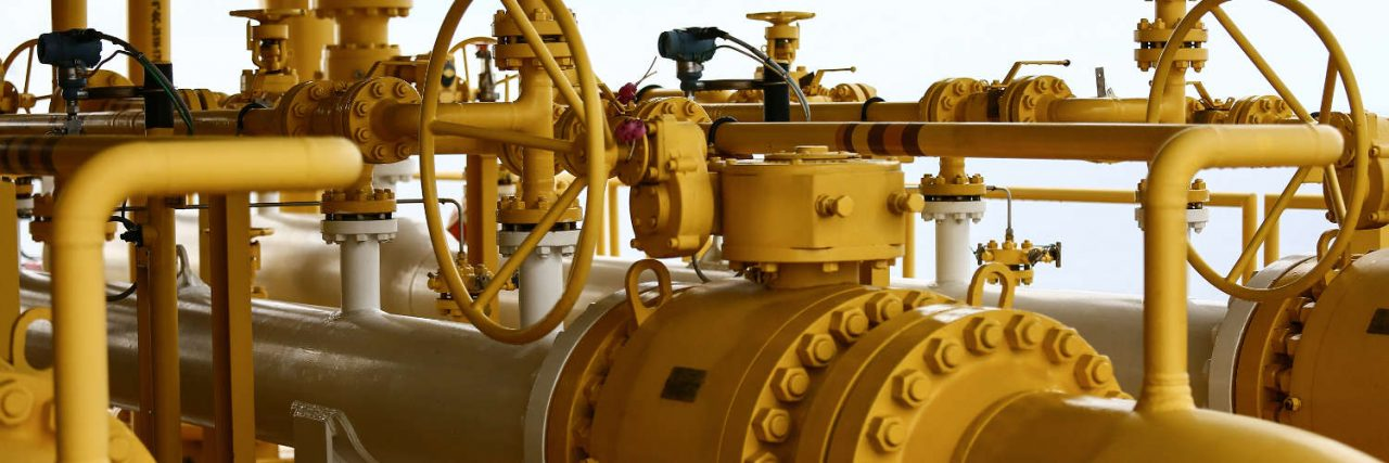 Oil & Gas Pipeline, Pigging, Pipe Fitting insurance for the Oil & Gas Industry