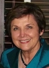 Carol Wilson at CGIS