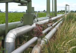 Oil-Pipeline