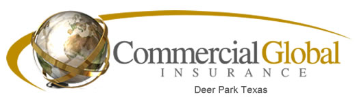 Commercial Global Insurance