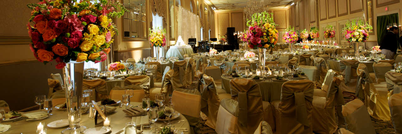 Wedding Hall Insurance
