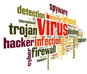 Cyber Liability Threats
