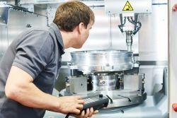CNC-Manufacturing Insurance
